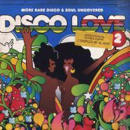 Various - Disco Love 2: More Rare Disco & Soul Uncovered