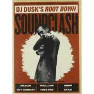 Various - DJ Dusk's Root Down Soundclash