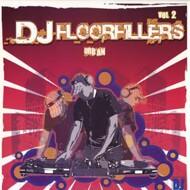 Various - DJ Floorfillers Urban Vol. 2