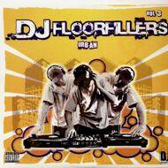 Various - DJ Floorfillers Urban Vol. 3