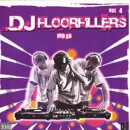 Various - DJ Floorfillers Urban Vol. 4