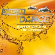 Various - Dream Dance Best Of Vol. 9-12 - The Classics