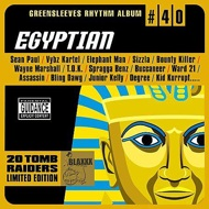 Various - Egyptian