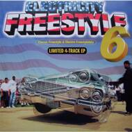 Various - Electricity Freestyle 6 - Classic Freestyle & Electro Freestylehits