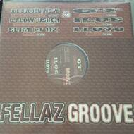 Various - Fellaz Groove Vol. 36