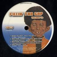 Various - Fillin' Tha Gap Volume 14