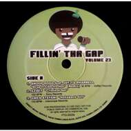 Various - Fillin' Tha Gap Volume 23