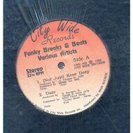 Various - Funky Breaks & Beats