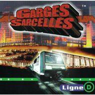 Various - Garges Sarcelles Ligne D