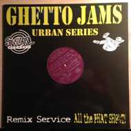 Various - Ghetto Jams 10: R&B/Hip-Hop Explosion