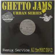 Various - Ghetto Jams 15