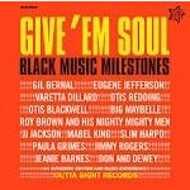 Various - Give 'Em Soul