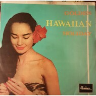Various - Golden Hawaiian Holiday