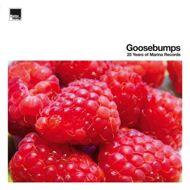 Various - Goosebumps - 25 Years Of Marina Records