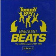 Various - Greatest Beats - Volume 1