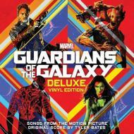 Various - Guardians Of The Galaxy [Deluxe Edition] (Soundtrack / O.S.T.)