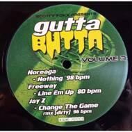 Various - Gutta Butta (Volume 3)