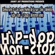 Various - Hip-Hop Non Stop