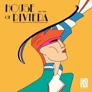Various - House Of Riviera 1991-1993