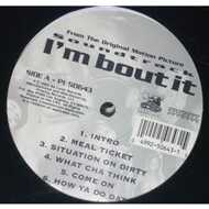 Various - I'm Bout It