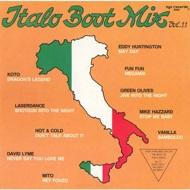 Various - Italo Boot Mix Vol. 11