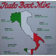 Various - Italo Boot Mix Vol. 12