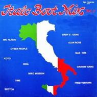 Various - Italo Boot Mix Vol. 3