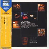Various - J Jazz: Deep Modern Jazz From Japan 1969-1984