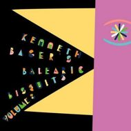 Various - Kenneth Bager's Balearic Biscuits Volume 2