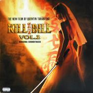 Various - Kill Bill Vol. 2 - Original Soundtrack