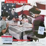 Various - Kiss My Ass: Classic Kiss Regrooved