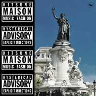 Various - Kitsuné Maison 18: The Hysterical Advisory Issue
