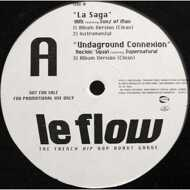 Various - Le Flow - The French Hip Hop Avant Garde