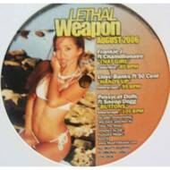 Various - Lethal Weapon August 2006
