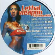 Various - Lethal Weapon September 2001