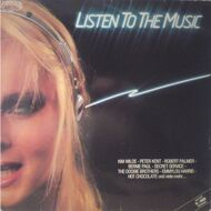 Various - Listen To The Music