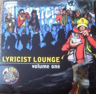 Various - Lyricist Lounge Volume One