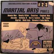 Various - Martial Arts Part 2