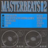 Various - Masterbeats Vol. 2