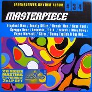 Various - Masterpiece