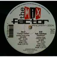 Various - Mix Factor Volume 49 (Jan 2004)
