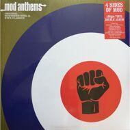 Various - Mod Anthems: Original Northern Soul & R'N'B Classics