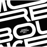 Various (MORE BOUNCE presents) - Feeding U New Knocks Vol.1