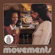 Various - Movements Vol. 8