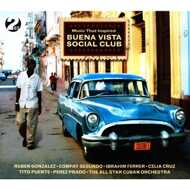 Various - Music That Inspired Buena Vista Social Club