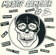 Various - Mystic Sampler #3