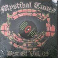 Various - Mystikal Tunes Best Of Vol. 05