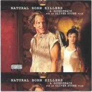 Various - Natural Born Killers (Soundtrack / O.S.T.)