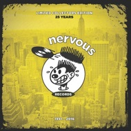 Various - Nervous 25th Anniversary