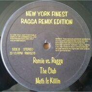 Various - New York Finest Ragga Remix Edition